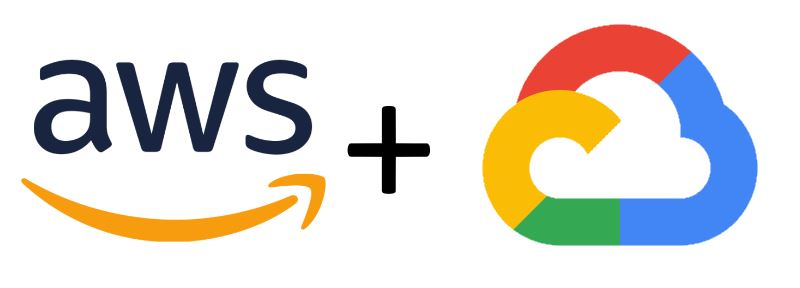 Google Firebase with a side of AWS Amplify